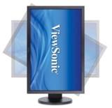 Neue Monitore von ViewSonic