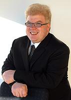 Jens Feth, Geschäftsführer der hippo data GmbH
