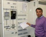 Intelligente Gebäudetechnik installiert vom HUMMEL Systemhaus