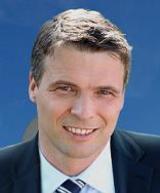 Frank Hummel, Geschäftsführer der Hummel Systemhaus GmbH