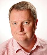 Thomas Wendt, Geschäftsführer