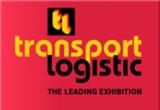 Besuchen Sie uns auf der weltgrößten Messe für Transport und Logistik