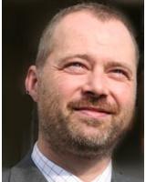 Bernhard Röder - Versicherungsfachwirt und Certified Financial Planner