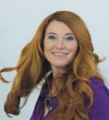 Tatjana D. Strobel - branchenerfahrene Vertriebs-Expertin und Menschenkennerin