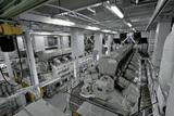 Eaton-USVs schützen die Schiffstechnik der Allures of the Seas. Bild: STX Europe