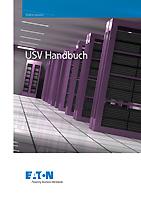 Standardwerk: Das USV-Handbuch von Eaton gibt es zum kostenlosen Download auf der Eaton-Website