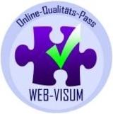 Das Web-Visum, Ihr Online-Qualitäts-Pass