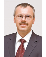 Hans-Joachim Giegerich, Geschäftsführer des Systemhauses Giegerich & Partner