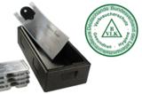 """""""Carbon Heater®"""" Thermobox-Heizsysteme vom Bundesverband der Lebensmittelkontrolleure empfohlen"""
