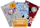 Die Buch-Neuerscheinung des Frühjahrs 2010 - Die Gewinner