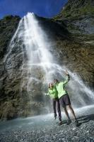 Der Bergsommer im Zillertal wird am 29./30. Mai mit tollen Angeboten eröffnet.