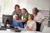Professionelles Datenmanagement für Vereine durch KomServ GmbH