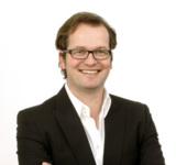 Zahnarzt Dr. Jörn Thiemer freute sich über die Auszeichnung
