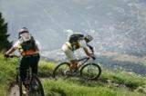 Der Vinschgau zählt mit seinem 150km Fahrradwegenetz zu den schönsten Bikeregionen Italiens.