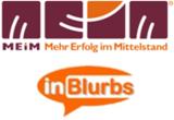 inBlurbs Vortrag - Messe MEiM