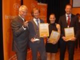 Franchisepartnerin Juliane Klasz gewinnt Verkaufsaward 2011 in Österreich
