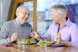 Herzgesunde Ernährung normalisiert das Gewicht sowie die Cholesterin- und Blutdruckwerte