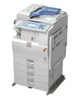 Die neuen Farbmultifunktionssysteme Aficio MP C2051 und Aficio MP C2551 von Ricoh