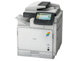 Ricoh Aficio MP C300 und MP C400: Dokumentenmanagementlösung für kleine bis mittlere Arbeitsgruppen