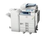 Die neuen Ricoh-Farbdrucker Aficio MP C4501 und Aficio MP C5501: schnell, leise, sparsam