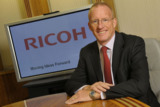 Peter Williams, Executive Vice President/Head of Production Printing Business Group, Ricoh Europe