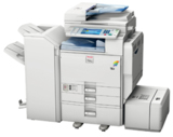 Aficio MP C3001 und Aficio MP C3501 – energieeffizient und produktiv