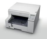 Ricoh Aficio GX e2600: neustes GelSprinter-Modell für den schnellen und kostengünstigen A4 Farbdruck