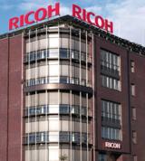 Ricoh Deutschland GmbH mit Hauptsitz in Hannover