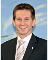Mike Hahm, Chief Manager Managed Document Services bei Ricoh