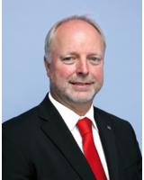 Uwe Jungk, Chief Executive Officer und Vorsitzender der Geschäftsleitung von Ricoh Deutschland