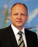 Wolfgang Gans, Leiter Marketing Production Printing bei Ricoh Deutschland