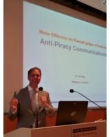 """""""Optimierungsmöglichkeiten bieten sich bei Informationsmanagement und Kommunikation."""" (Dr. Tim Karg)"""