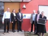 Die Projektinitiative DSJ und das ISC Konstanz e.V. besiegelten eine technologische Partnerschaft.