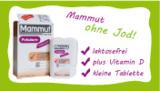 Folsäure in der Schwangerschaft © Mammut Pharma GmbH