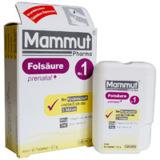© Mammut prenatal Nr. 1 bei Kinderwunsch, Mammut Pharma GmbH