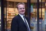 Reiner Christensen von Mammut Pharma stärkt Mutter-Kind-Apotheken