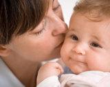 Speziell für Babys: Medizin von Mammut Pharma