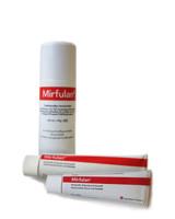 Bei Windeldermatitis hilft Mirfulan® Recordati Pharma GmbH