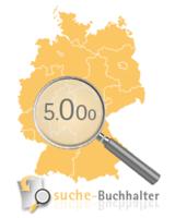 5.000 Buchhalter präsentieren sich und ihre Dienstleistungen unter www.suche-buchhalter.de