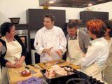 Gemeinsames Kochen und Genießen zur Mitarbeitermotivation