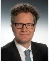 Dr. Christian Müller - Bereichsleiter des Geschäftsbereiches AWARO Collaboration Solutions