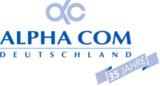 ALPHA COM feiert am 16. Juli 2011 35-jähriges Firmenjubiläum. Foto: ALPHA COM