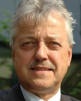 Jörg Bothmann, Geschäftsführer der ALPHA COM Deutschland GmbH. Foto: Corinna Scholz