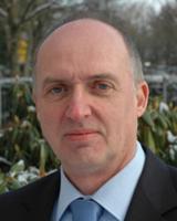 Peter Fischer, Partnermanager D-A-CH und MdGL bei der ALPHA COM. Foto: Corinna Scholz