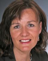 Petra Greiffenhagen arbeitet ab März exklusiv als Vertriebs-Partnerin für ALPHA COM. Foto: Dreher