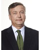 Otto Johannsen, Managing Director