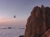 Weg auf die Zugspitze - © Gaber (Tiroler Zugspitzbahn)