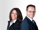 Inhaber D&H Fisch: Daniela Fisch, Harald Fisch