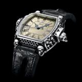 Memento Mori - Uhr und Schmuckstück voller Symbolkraft