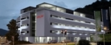 Das neue Designhotel AMEDIA Salzburg****